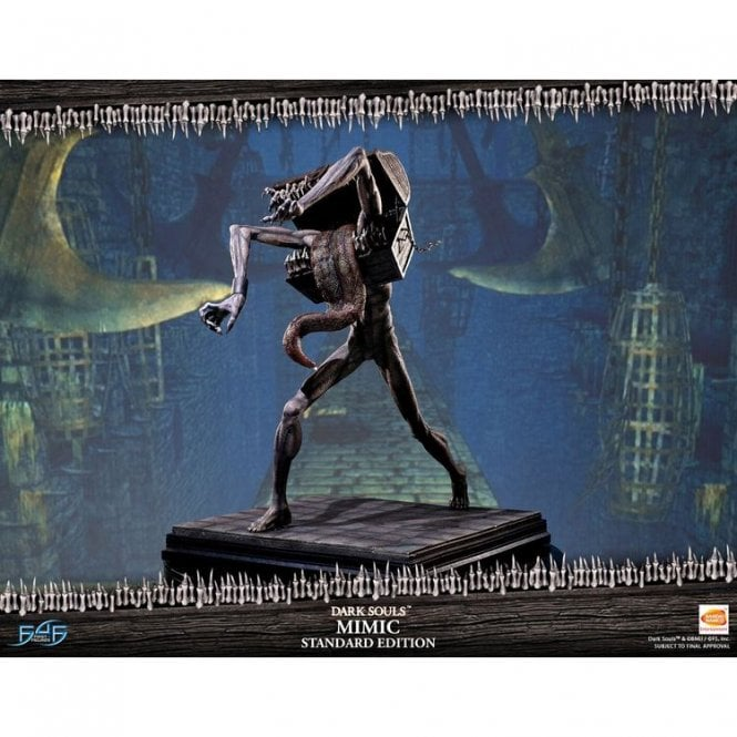 Dark Souls Mimic Statue Standard Edition
