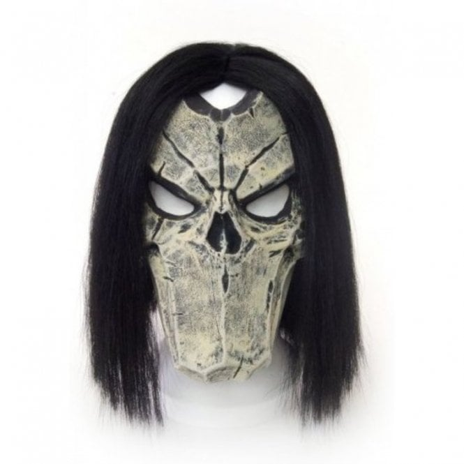 Darksiders II Death Latex Mask