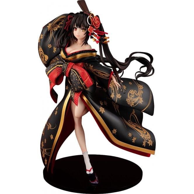 Date A Live 1/7 Scale Kurumi Tokisaki Oiran Ver.