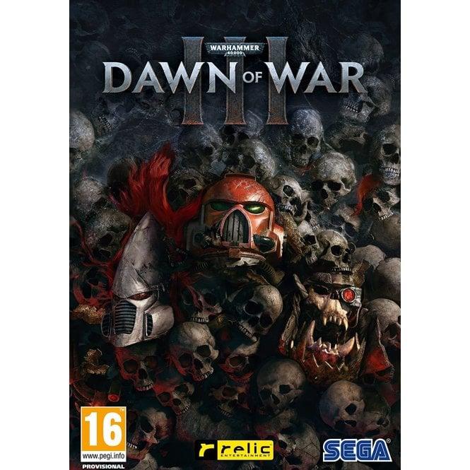 Dawn Of War 3 PC