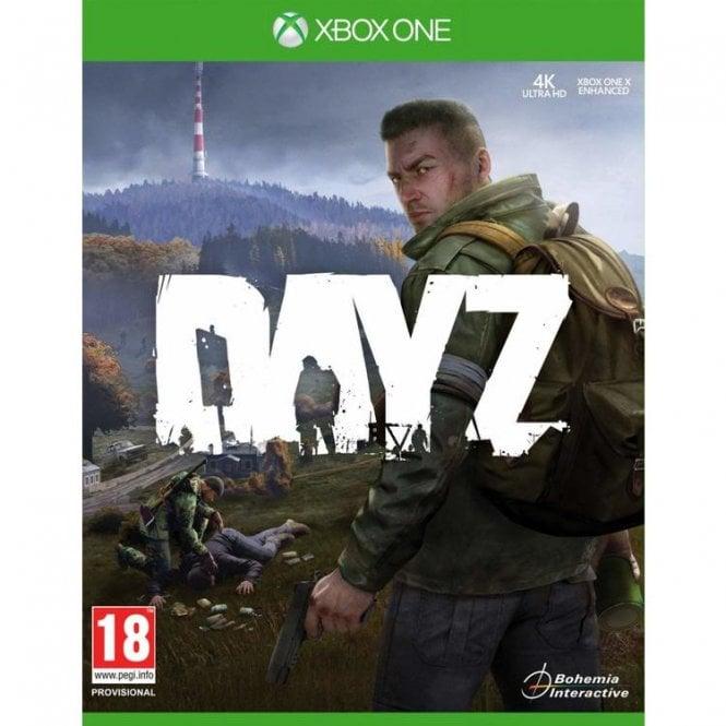 Day Z Xbox