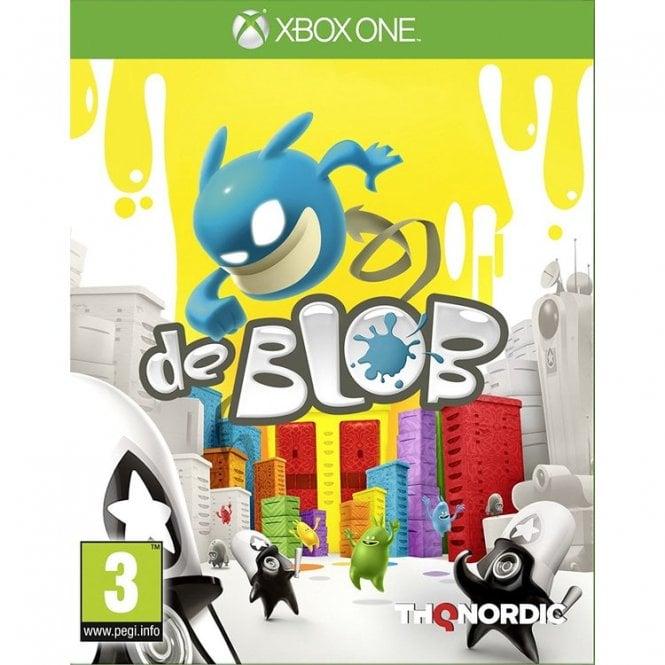De Blob Xbox