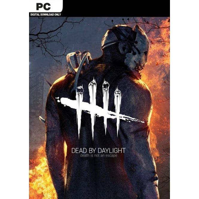 Dead by Daylight Definitive Edition PC