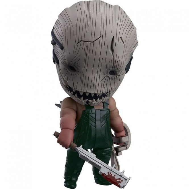 Dead By Daylight Nendoroid The Trapper