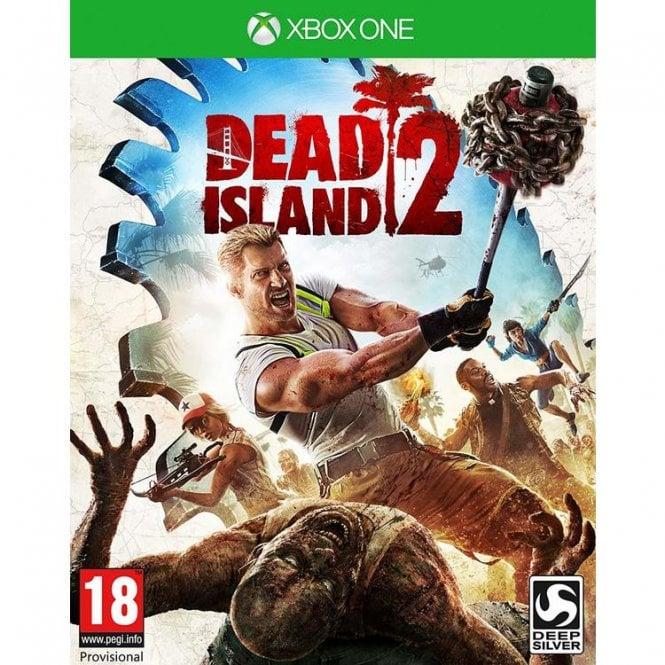 Dead Island 2 Xbox