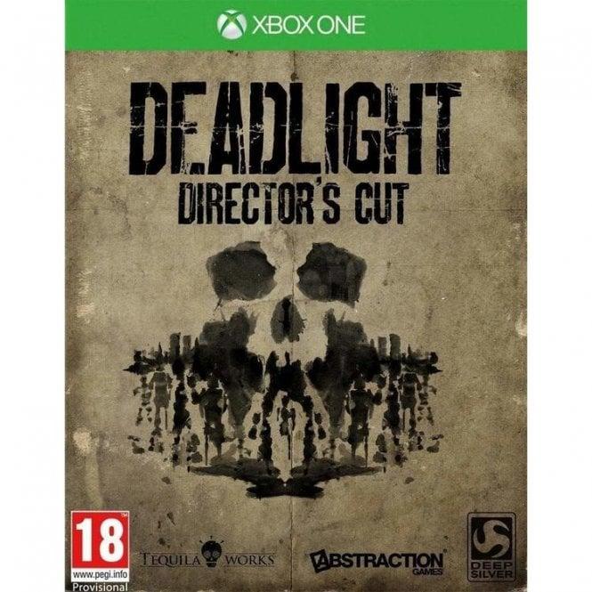 Deadlight Director's Cut Xbox