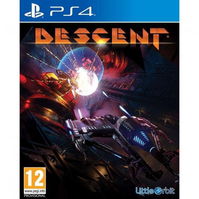 Descent PS4