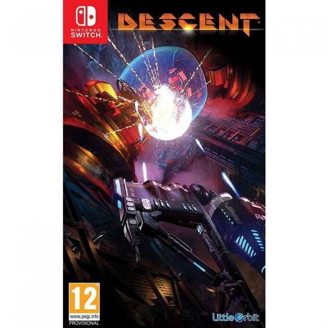Descent Switch