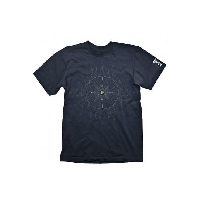 Destiny 2 Forsaken T-Shirt Medium