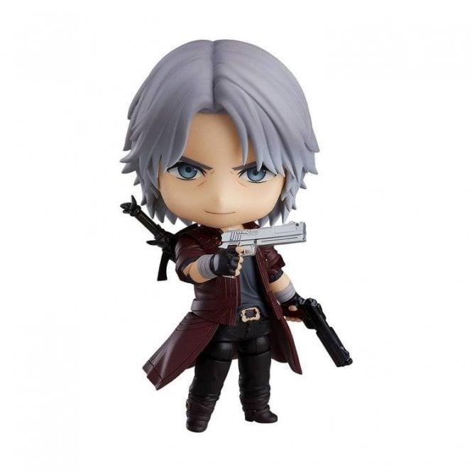 Devil May Cry 5 Nendoroid Dante DMC5 Ver
