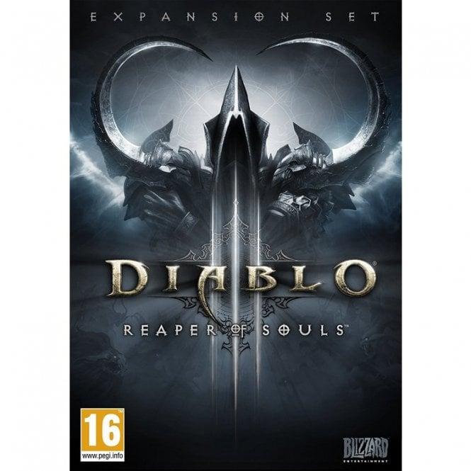 Diablo III Reaper of Souls PC