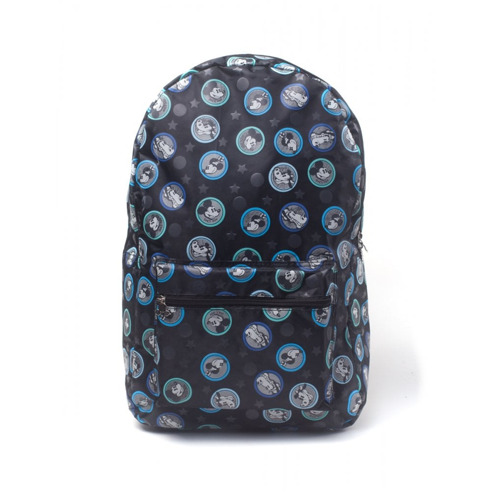 ff13aa14cb0e Disney Mickey Mouse All Over Print Backpack - Epic Loot from Gamersheek