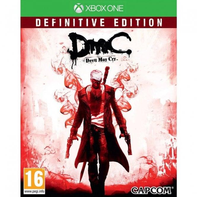 DMC Definitive Edition Xbox