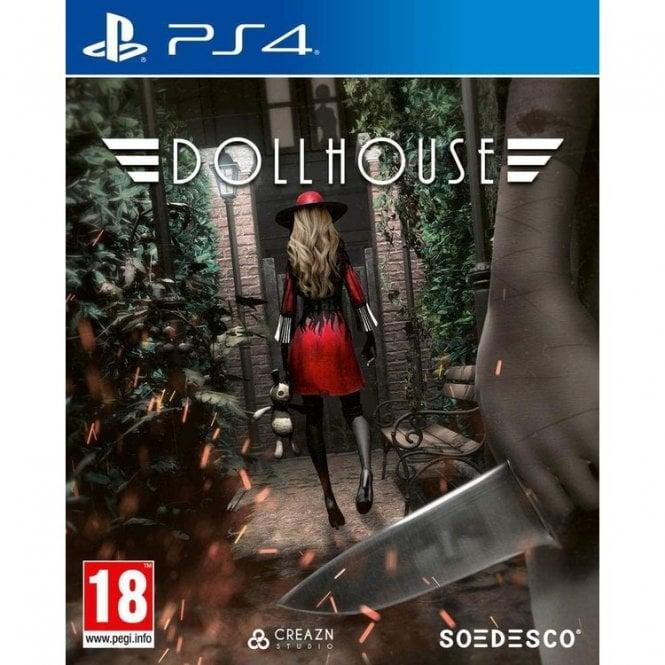 Dollhouse PS4
