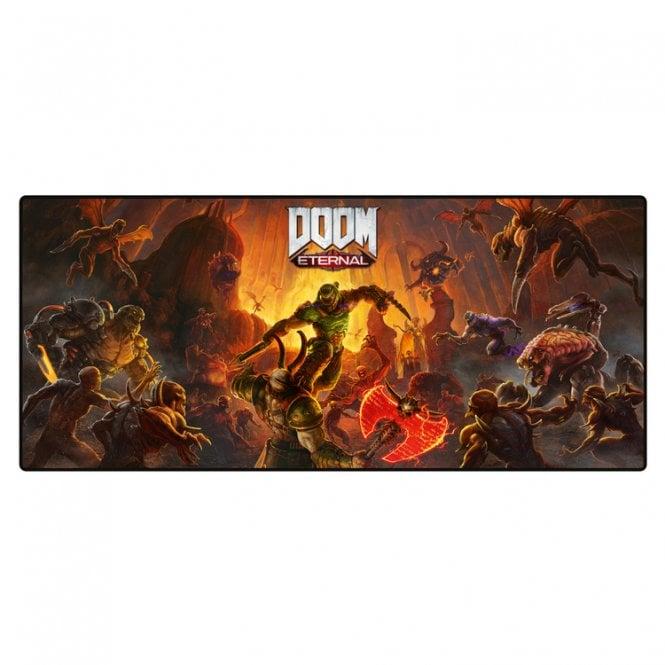 Doom Eternal Mousemat