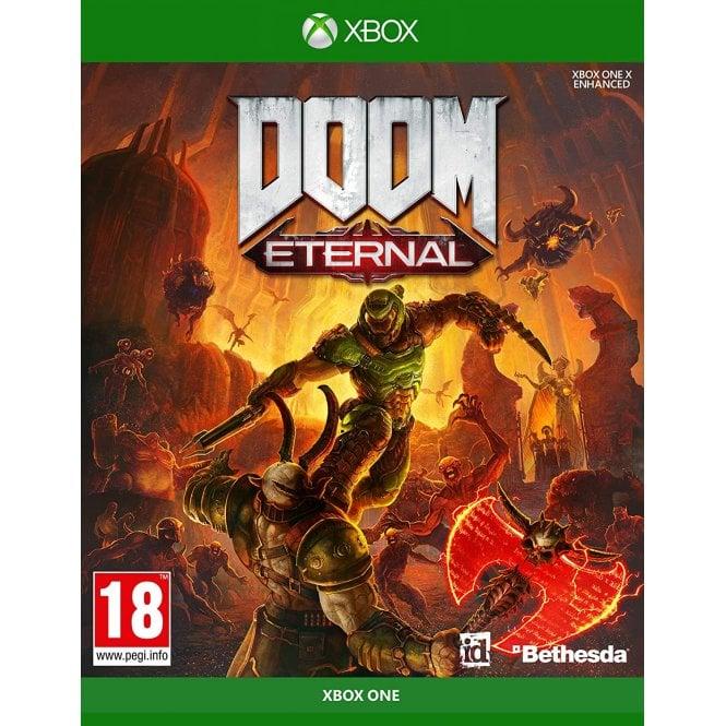 DOOM Eternal Xbox