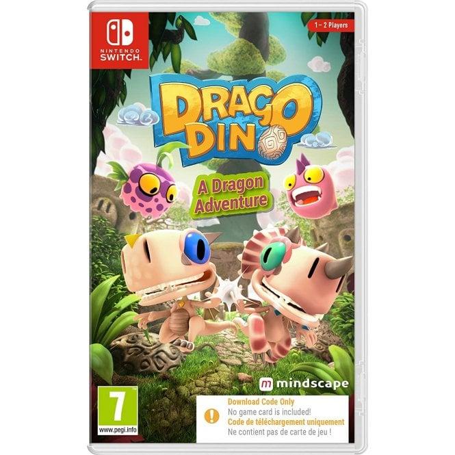 Dragon Adventure Switch
