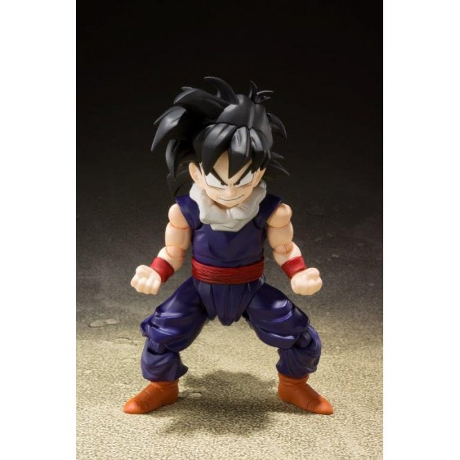 Dragon Ball S.H. Figuarts Son Gohan Kid Era