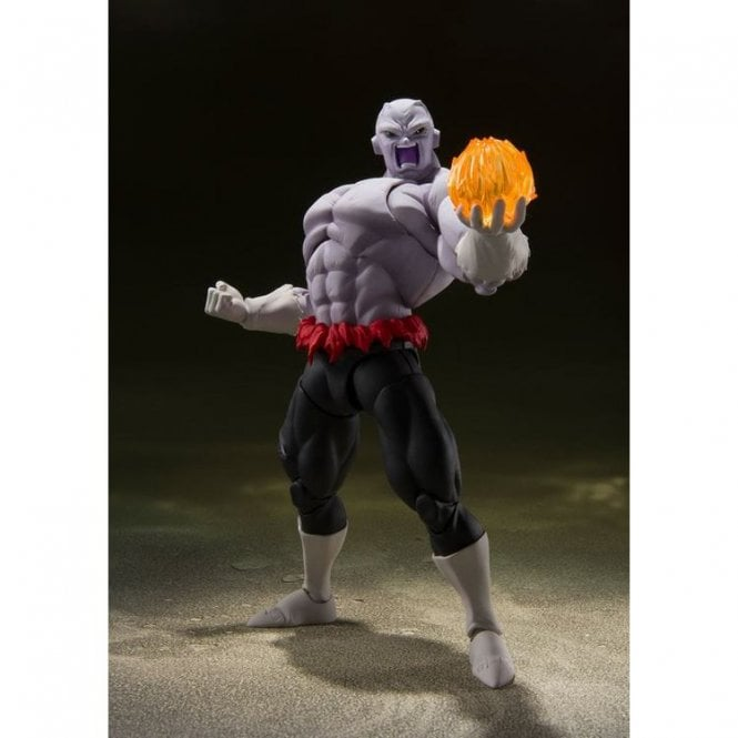 Dragon Ball Super Jiren S.H. Figuarts Final Battle