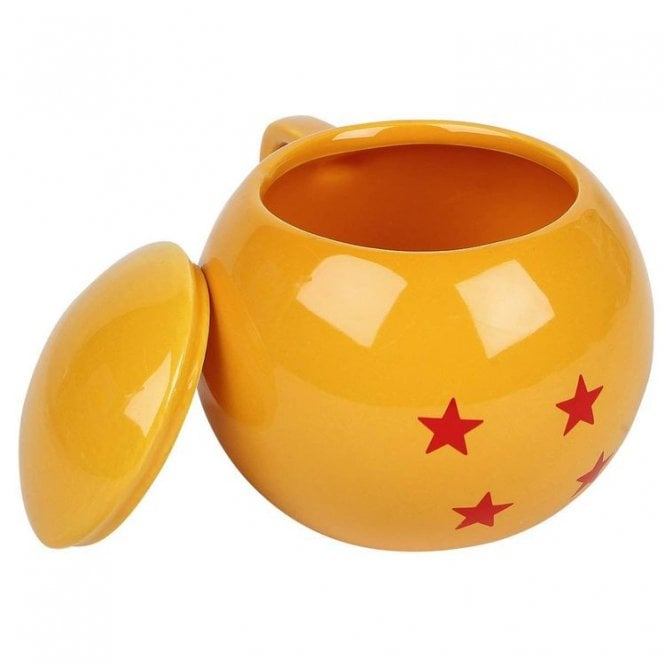 Dragon Ball Z Dragon Ball 3D Mug