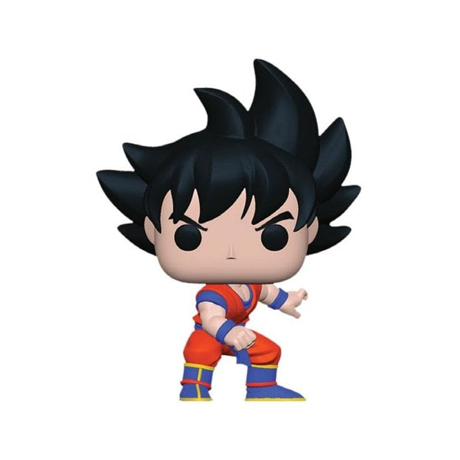 Dragon Ball Z - Goku Pop! Vinyl