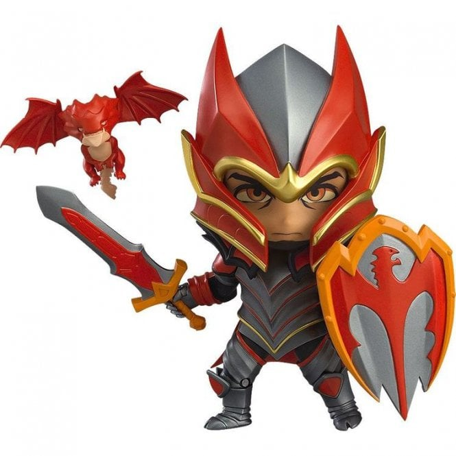 Dragon Knight Nendoroid