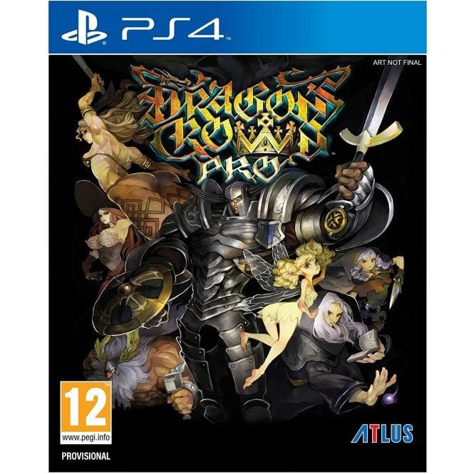 Dragon's Crown Pro Battle Hardened PS4