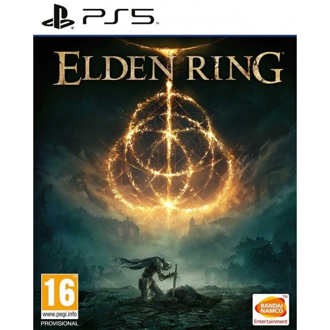 Elden Ring PS5