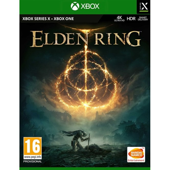 Elden Ring Xbox