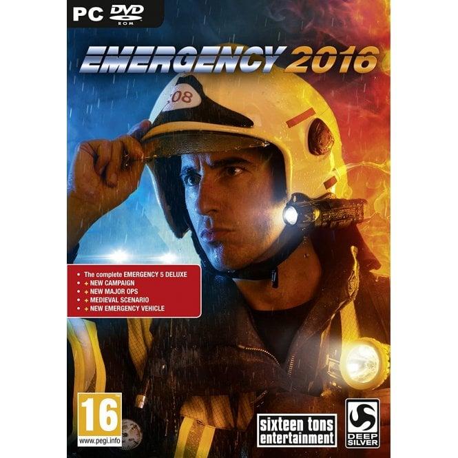 Emergency 2016 PC