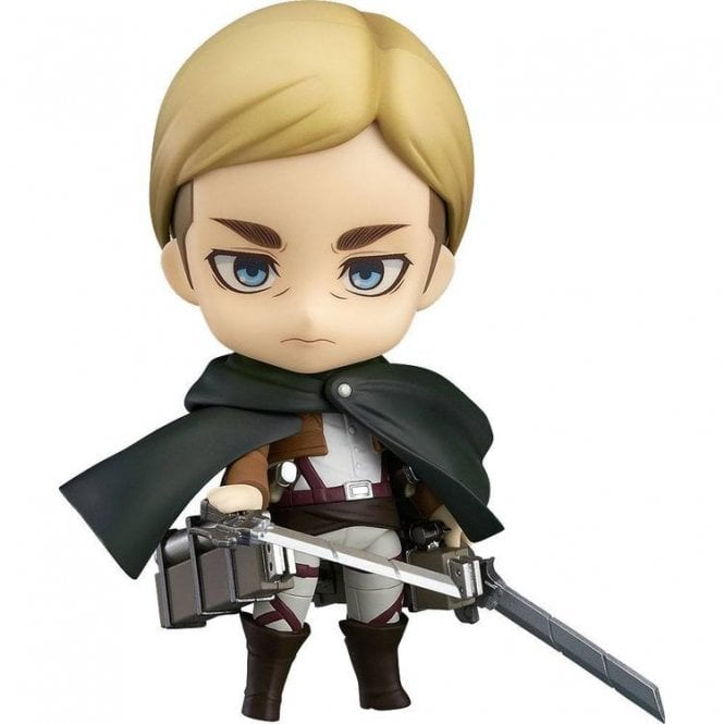 Erwin Smith Nendoroid