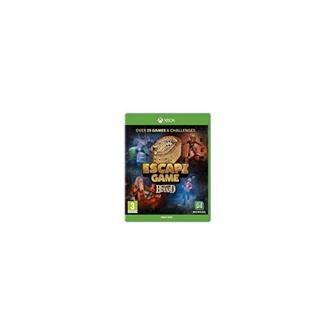 Escape Game Fort Boyard Xbox