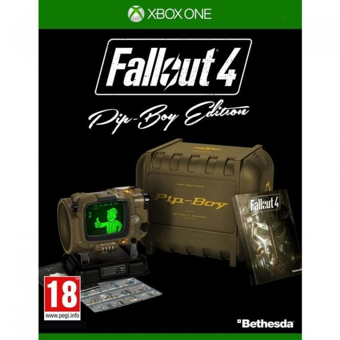 Fallout 4 Pip Boy Edition Xbox