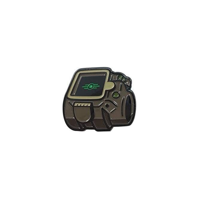 Fallout Pip Boy Pin Badge