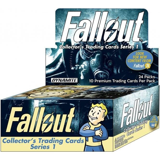 Fallout TGC Booster Box