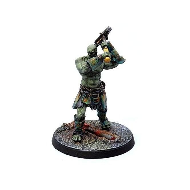 Fallout Wasteland Warfare Brotherhood of Steel Order of the Shield