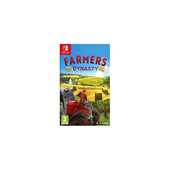 Farmers Dynasty Switch