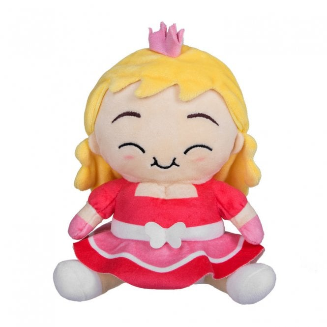 Fat Princess Stubbins Pink Princess