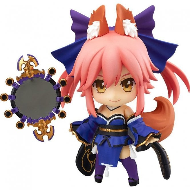 Fate/Extra Caster Nendoroid