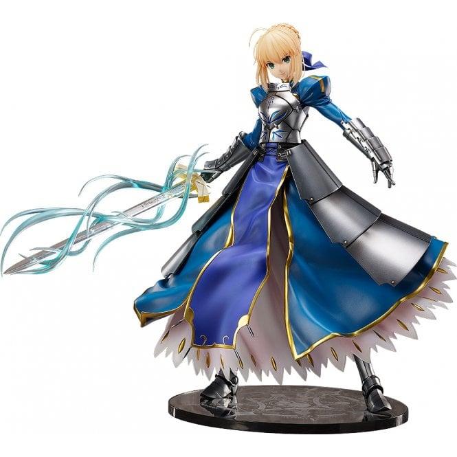 Fate/Grand Order 1/4 Scale Saber/Altria Pendragon (Second Ascension)