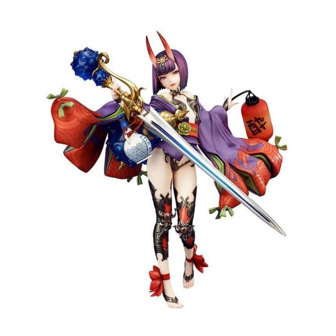 Fate Grand Order 1/7 Scale Assassin Shuten Douji