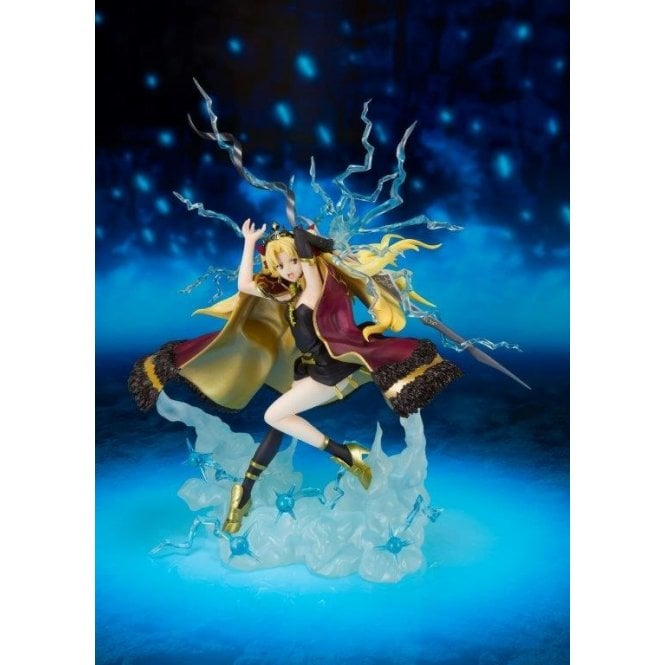 Fate/Grand Order Absolute Demonic Battlefront Babylonia S.H. Figuarts Zero Ereshkigal