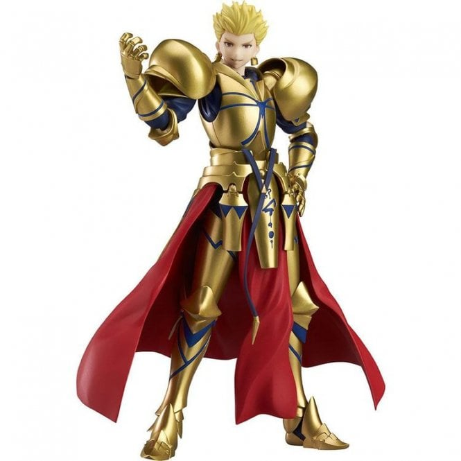 Fate/Grand Order figma Archer Gilgamesh