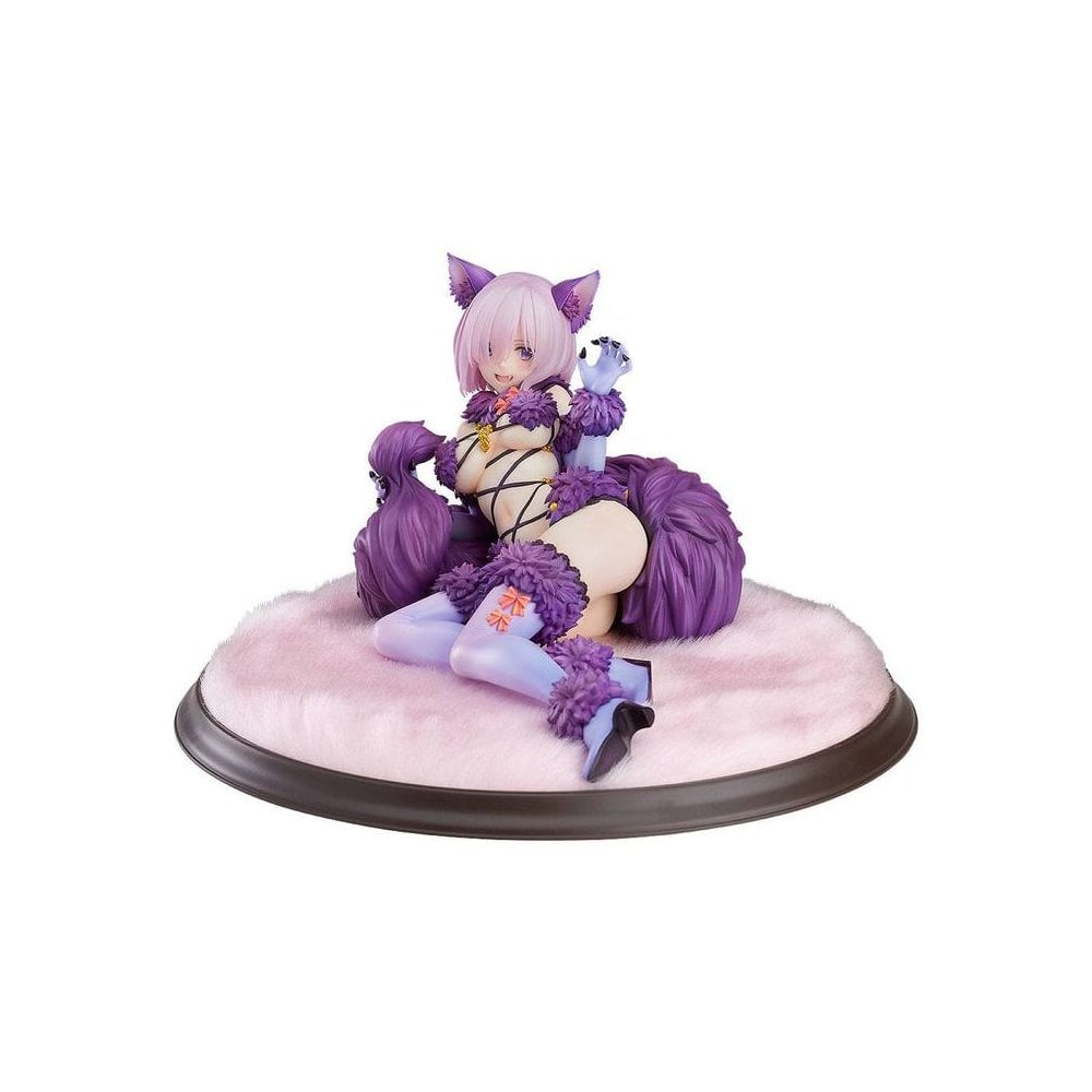 e14351508adc Fate Fate/Grand Order Mash Kyrielight ~Dangerous Beast~ 1/7 Scale Statue