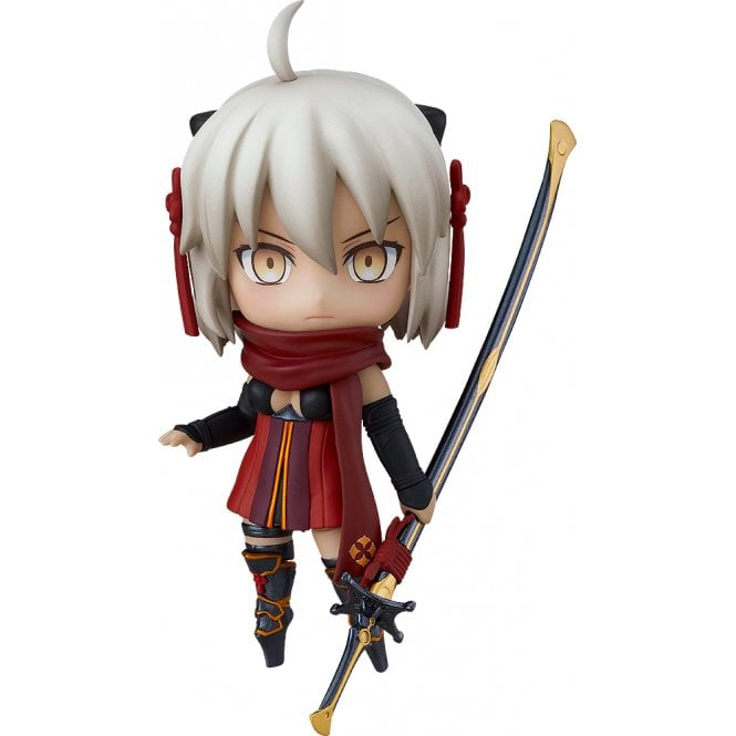 Fate Grand Order Nendoroid Alter Ego Okita Souji (Alter)