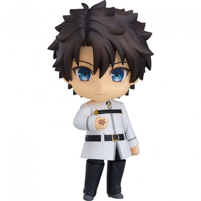 Fate Grand Order Nendoroid Master Male Protagonist