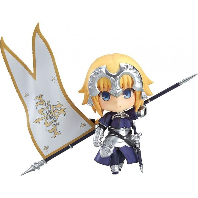 Fate Grand Order Nendoroid Ruler Jeanne D'Arc