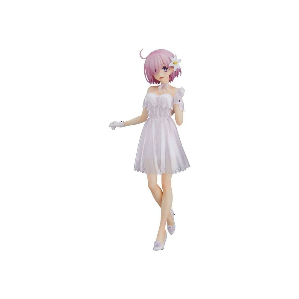 451001f0390d Fate Fate/Grand Order Shielder/Mash Kyrielight Heroic Spirit Formal Dress  Ver 1/7 Scale Figure