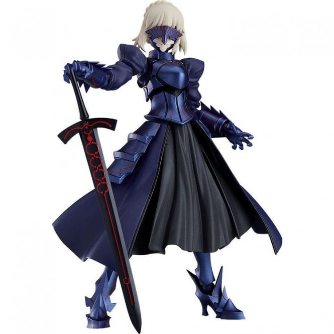 Fate/stay night Heaven's Feel figma Saber Alter 2.0