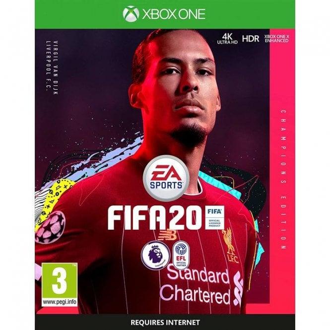 FIFA 20 Champion's Edition Xbox